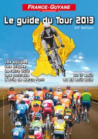 Guide du Tour 2013