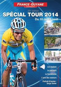Guide du Tour 2014